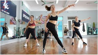 [Once a day] The fastest weight loss exercise in the world // Amg Fitness