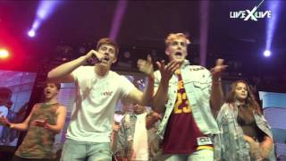 Jake Paul: It's Everyday Bro First Live Performance Exclusive