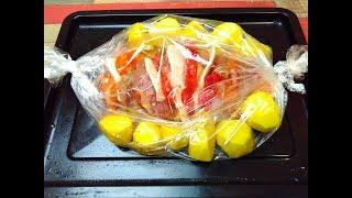 Мясная блюда к праздничному столу  Супер рецепт