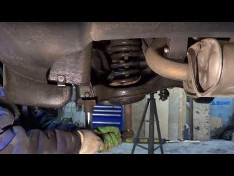 Установка проставок форд фокус 3 универсал