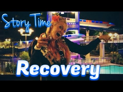 My Story Of Recovery/ Alcohol Addiction