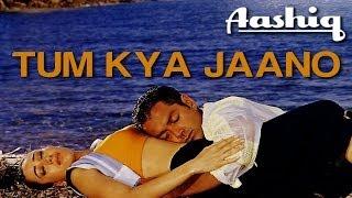 Tum Kya Jaano - Aashiq | Bobby Deol & Karisma Kapoor | Alka Yagnik & Udit Narayan