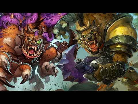 HOGGER BROS! - Mage Arena - Part 1 - Kobolds And Catacombs