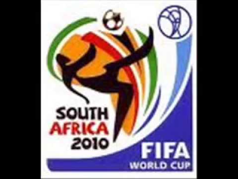 Wavin Flag K'naan WM Song 2010