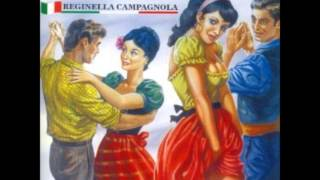 Reginella Campagnola - Massimo (Lyrics)
