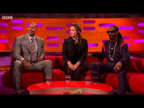 The Graham Norton Show Season 17 Episode 7