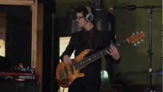"""Akua Naru - Rhyme Ryder's High //""""Live & Aflame Sessions"""" (Full-HD)"""
