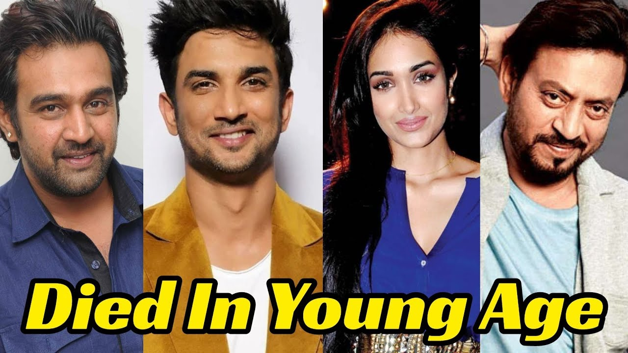 Download 25 Indian Celebrity Who Died Young 2020 | Bollywood, Tamil, Telugu , Kannada | Latest Update