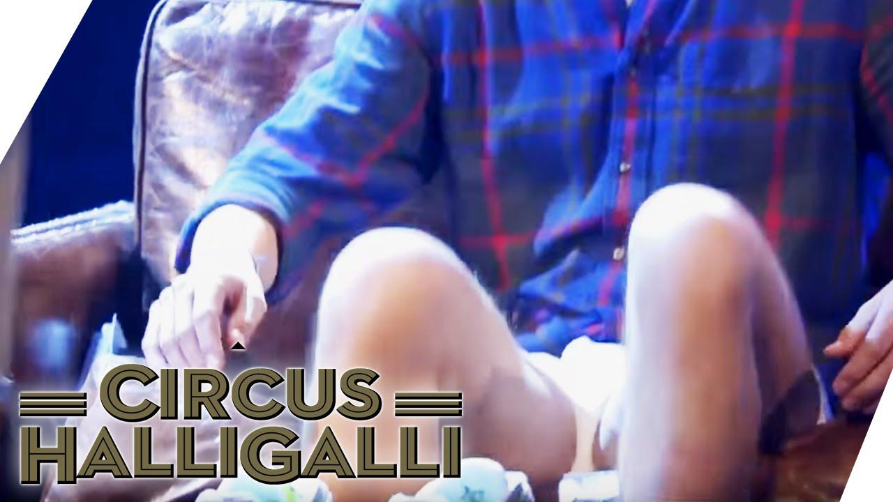 circus halligalli countdown