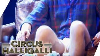 Countdown-Moment: Auktion | Circus Halligalli | ProSieben