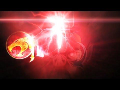 ThunderCats (2011) Intro Theme [HD]
