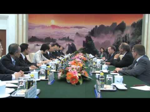 Asia Visit - Beijing