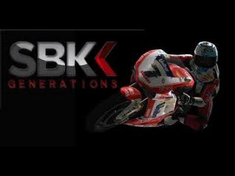 SBK Experience Generations | Prueba 35 - The Power Of Dreams