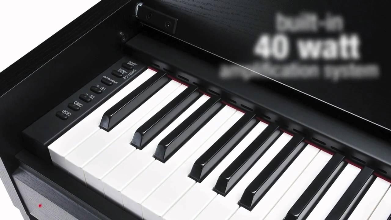 Park Pianos