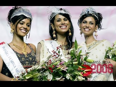 Femina Miss India 2006 - The Complete Show