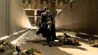 The Dark Knight Rises - Deleted Scene from Steel Book Release