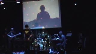 """Roz Vitalis """"Ascension dream"""" live at ESG 21, Cactus Cave, Mezzo Forte"""