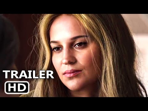 THE GLORIAS Trailer 2 (2020) Alicia Vikander, Julianne Moore, Drama Movie