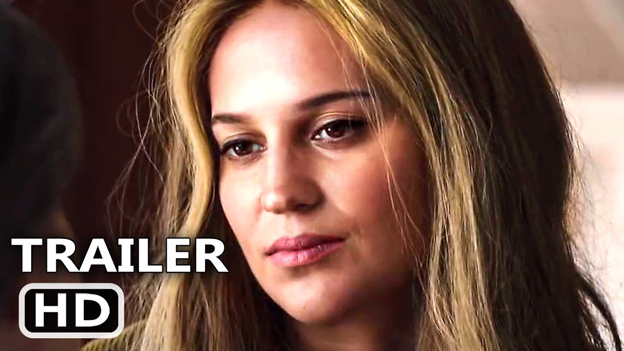 THE GLORIAS Trailer 2 (2020) Alicia Vikander, Julianne Moore, Drama Movie