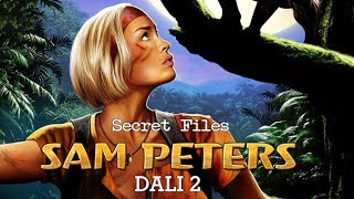 Secret Files Sam Peters PC Gameplay FullHD 1080p