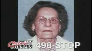 California Central Valley Crime Stoppers