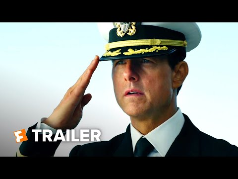 Top Gun: Maverick Trailer #1 (2020) | Movieclips Trailers