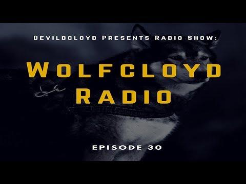 Devildcloyd - Wolfcloyd Radio #30 Guest Mix: Stimeless (Especial Trance Mix 2017)