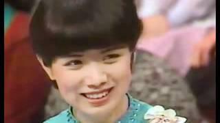 おかあさん 森昌子 Mori Masako.