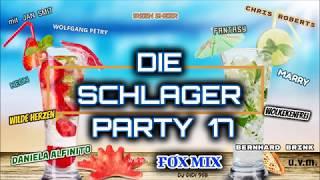 DIE SCHLAGERPARTY 17 - DER  FOX MIX