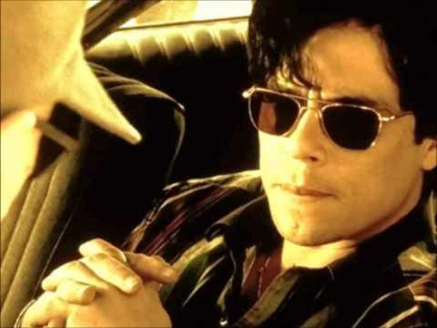 Cliff Martinez ~ Traffic