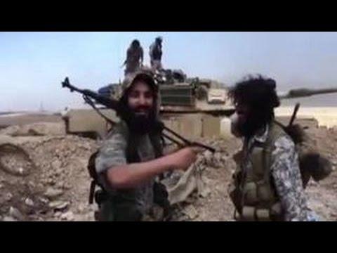 Жизнь после ИГ: бывшие радикалы рассказывают о зверствах боевиков