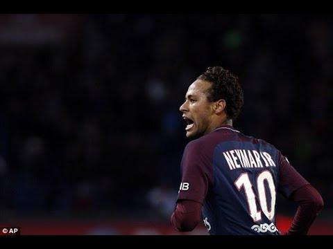 Paris Saint-German winger Neymar to return to training on Sunday