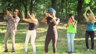 Chashe - AZONTO ft. musicianApes & Wambura Mitaru