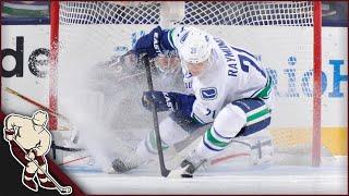 NHL: Spin-O-Rama