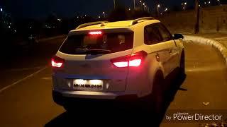 Hyundai Creta Automatic Review   Best Selling Compact SUV
