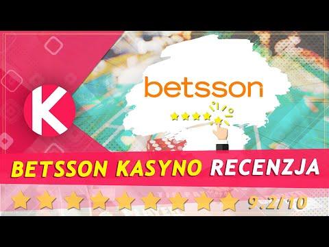 Betsson Kasyno Online 【PEŁNE opinie i bonus 3050 PLN】 video preview
