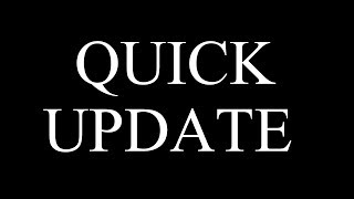 Quick Channel Update: No Video this Week, Monthly Schedule Announcement & More!