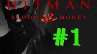 Hitman 4: Blood Money | #1 | Kolotočář a paroháč | CZ Let
