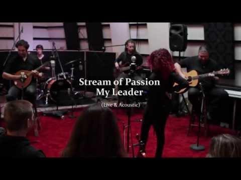 Клип Stream Of Passion - My Leader