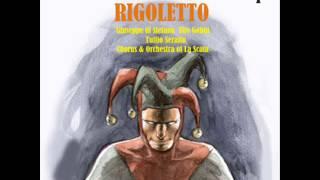 """Rigoletto: Act I, Scene 2, """"Pari siamo!"""""""