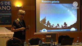 Concluye el Curso de Verano sobre el universo hablando de galaxias