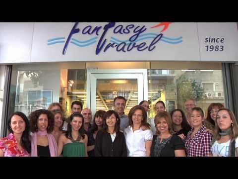 Fantasy Travel of Greece: Greek Travel Agency