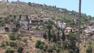 The Village Houses in Alanya Port Thumbnail