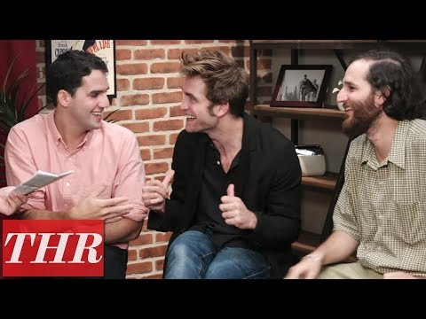 Download Youtube: Robert Pattinson & The Safdie Brothers on Their First