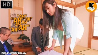 Haruna Hana TREDING BONCOS MEMBUATKU MENJUAL ISTRIKU alurceritafilm reviewfilm filmenaena