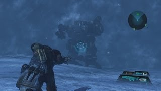 Lost Planet 3 : Gameplay