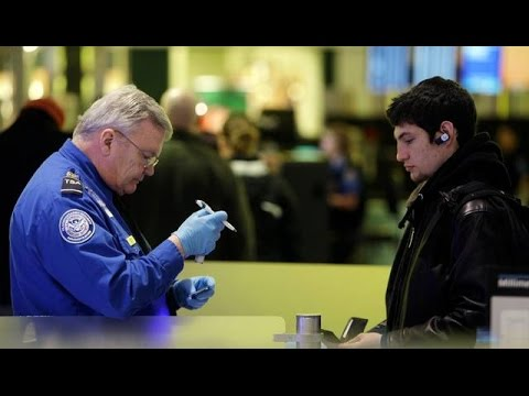 TSA Will No Longer Accept Your Driver's License