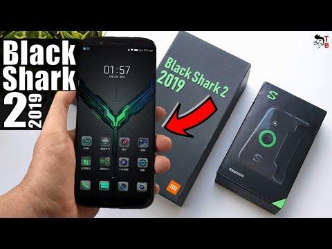 xiaomi-black-shark-2-2019:-best-gaming-smartphone!-leaks-&-rumors