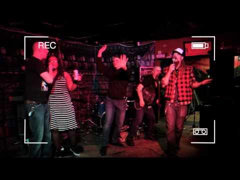 BiGRiG Karaoke 04-12-13