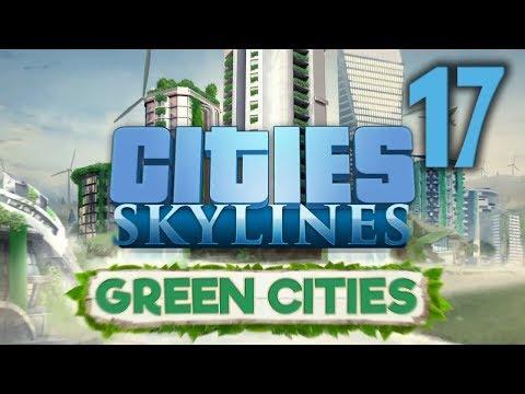Cities Skylines | Güncelleme Öncesi, Son Hazırlıklar #17